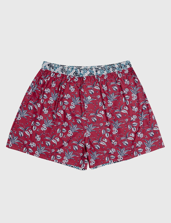 Redmond Sleep Shorts