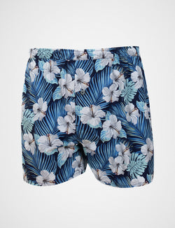 Hawaii Five 0 Print Sleep Shorts