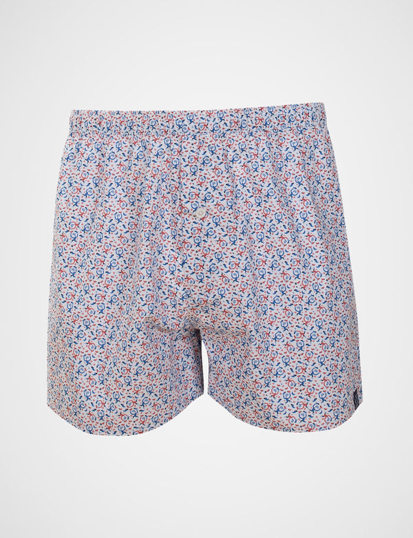 Michael Leunig 'Odd Birds'  Sleep Shorts (Limited Edition)
