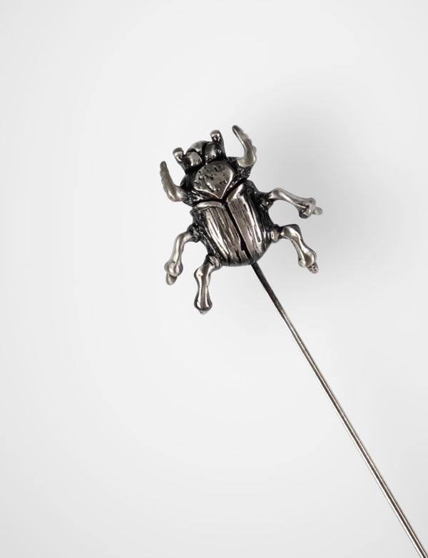 Bug Lapel Pin