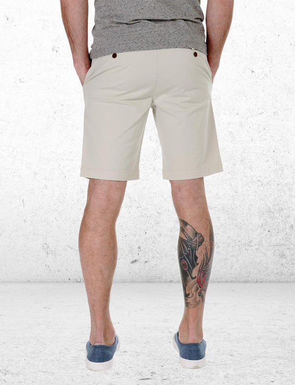 Carbonite Shorts