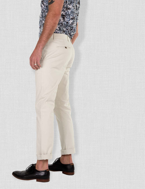 Pebble Chino Pants