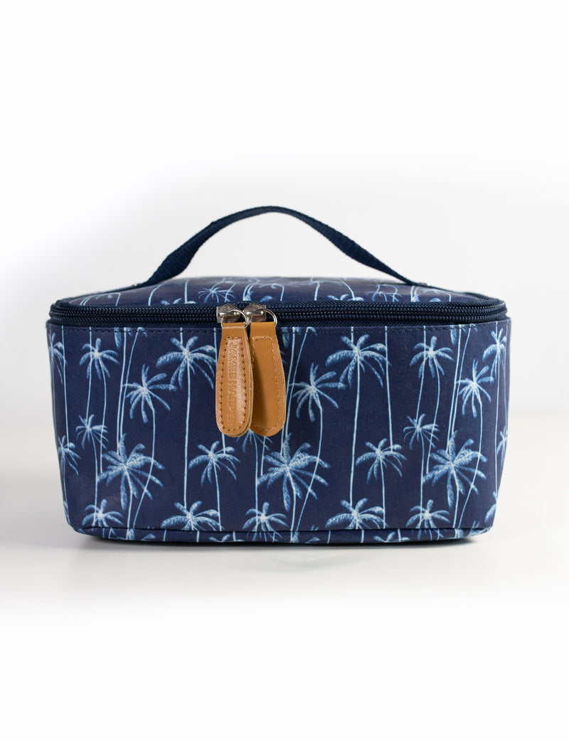 Palm Tree Printed Gift Bag