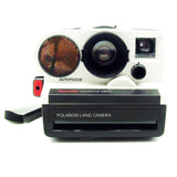Polaroid land camera Supercolor Autofocus