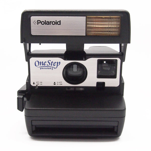 Polaroid one step verion 2