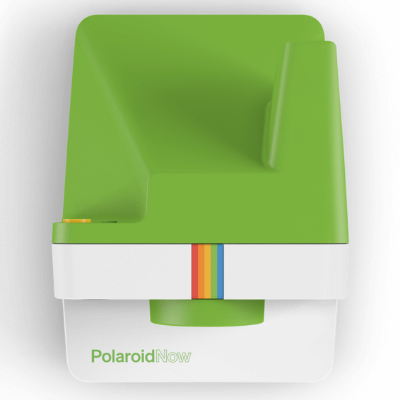 Polaroid Now i‑Type Instant Camera - Green