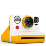 Polaroid Now i‑Type Instant Camera - Yellow