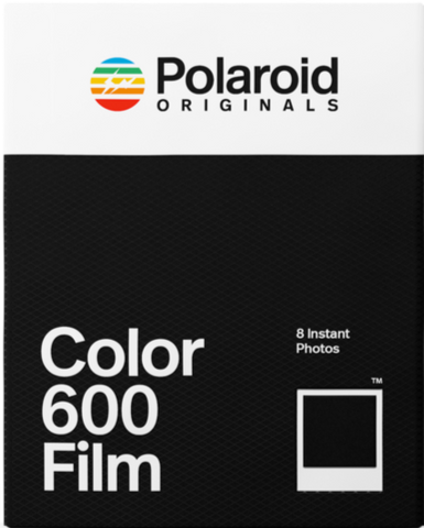 Color 600 Film Fragment Edition