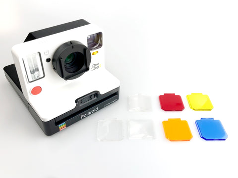 Filter Kit for Polaroid Originals OneStep