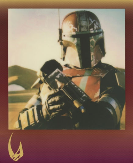 Color i‑Type Film ‑ The Mandalorian™
