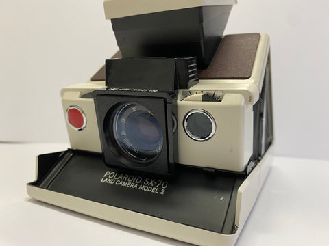 Close-Up Lens for SX-70