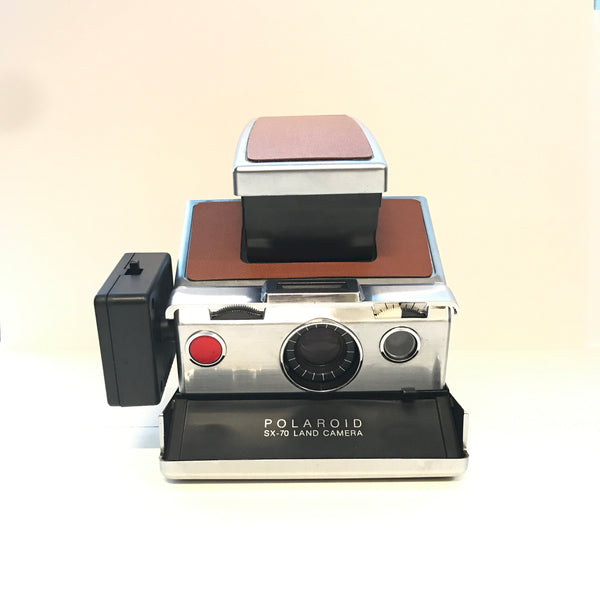 Polaroid SX-70 Wireless Remote Shutter