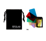 Color Gel Flash Filter for Polaroid Originals OneStep