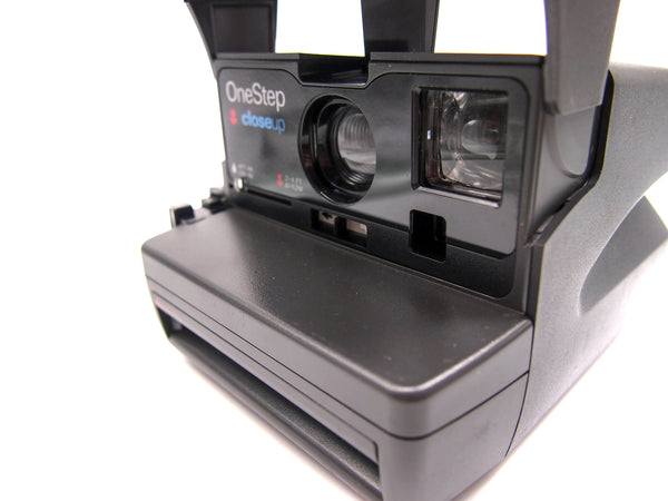 Polaroid Onestep 636 Closeup Camera
