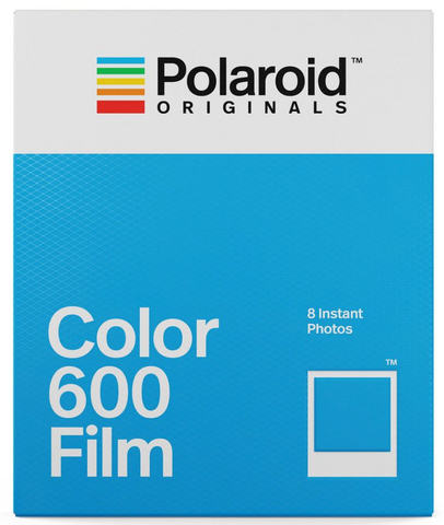 Color Film for 600 EXP. 11/2020