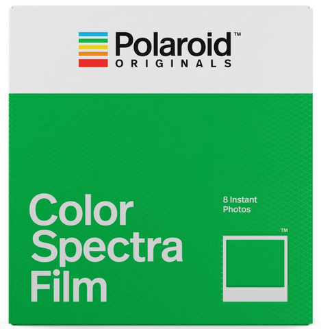 Color Film for Spectra EXP 04/20