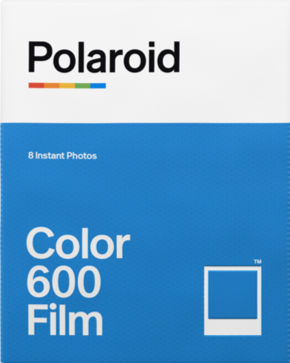 Color 600 Film