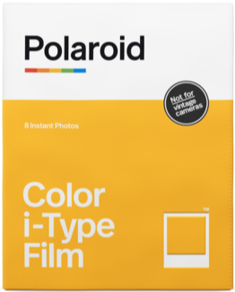 Color Film for i-Type