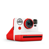 Polaroid Now i‑Type Instant Camera - Red