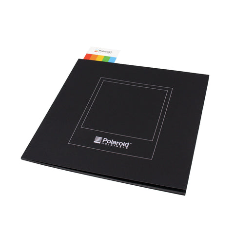 PolaroidOriginals Polaroid photo album card board