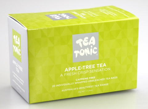 Apple-Tree Tea - 20 Bags