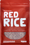 Forbidden Organic Red Rice 500g x 6