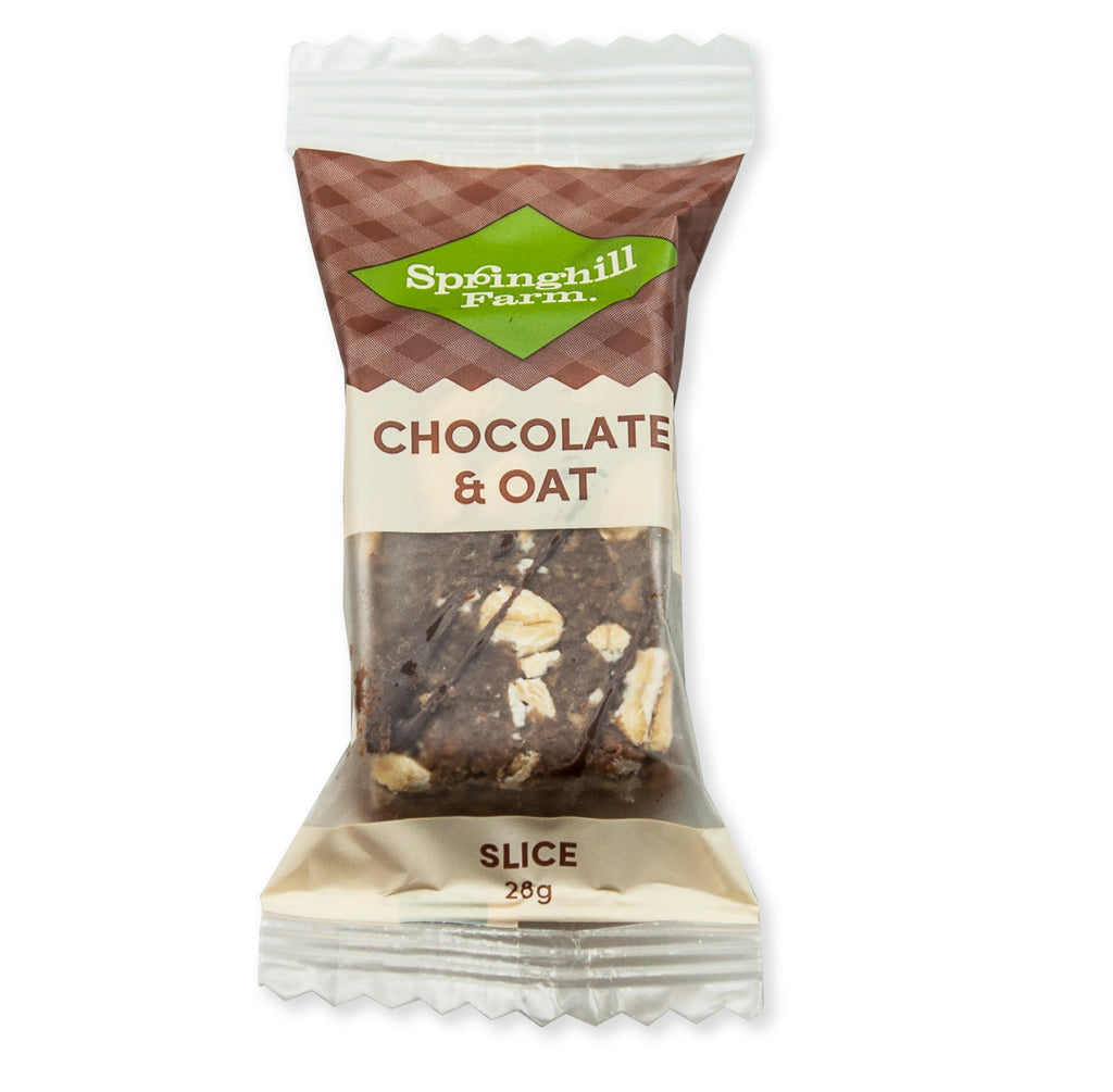 Chocolate and Oat 28g x 27