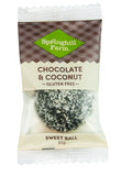 Chocolate & Coconut Sweet Balls 16 x 30g