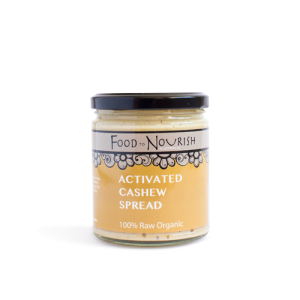 Activated Cashew Spread 225g