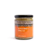 Gingernut Spread 225g