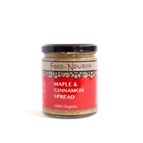Maple & Cinnamon Spread 225g