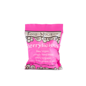 Berrylicious Sprouted Snack 45g (Box of 12)