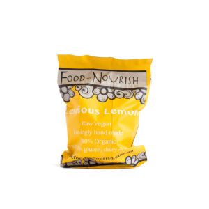 Luscious Lemon Sprouted Snack 45g (Box of 12)
