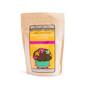 Fudgy Chocolate Muffin Mix 360g