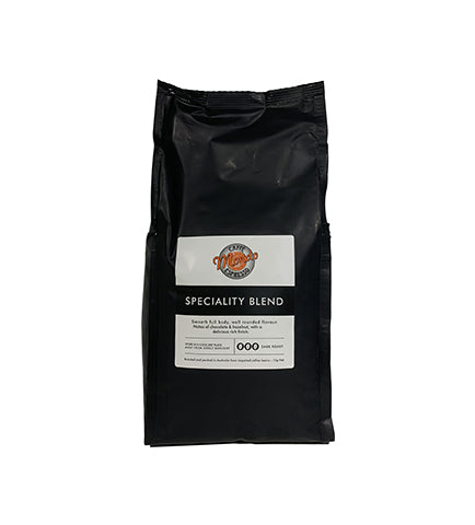 Caffe' Mondo 1kg New Speciality Blends