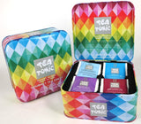 Gourmet Sampler Mini Tea Chest - 32 Tea Bags
