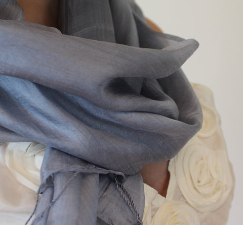 Silk Scarves ON SALE NOW