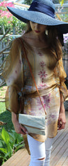 Kaftan Blouse Indian Summer