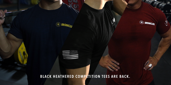 Competition Tees