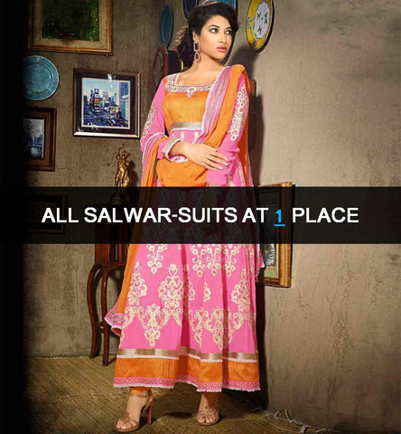 Latest Salwar Kameez Designs Of Salwar Suits Online India Kurta Shalwar
