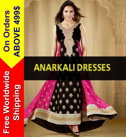 Anarkali Dress Collection Long Indian Anarkali Dresses Online Shopping India