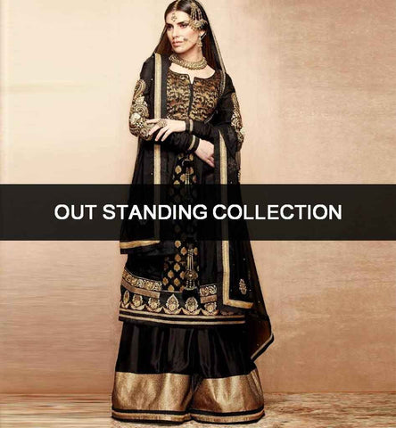 Wonderful Salwar Suits, Lehengas & Sarees