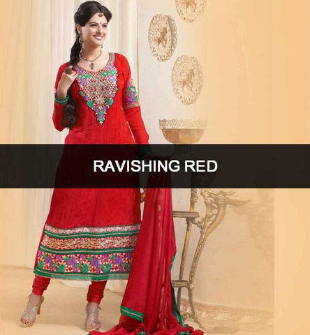 Xciting Red Collection - Ravishingly cool