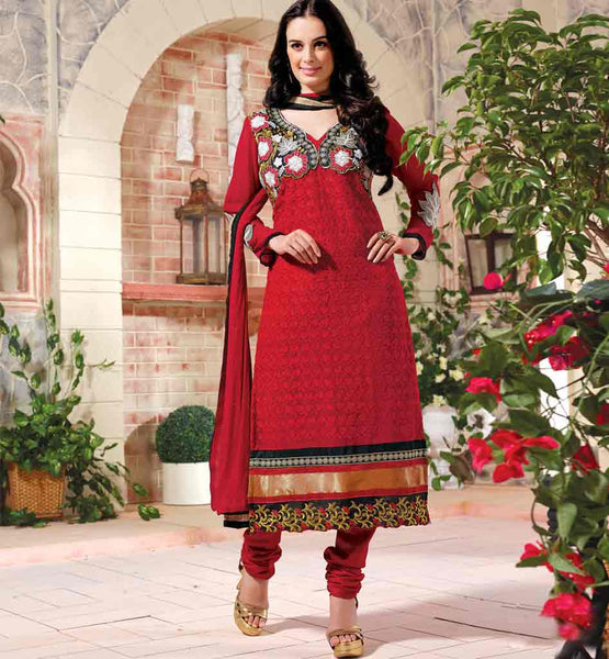 Tanishq Party wear Salwar suits
