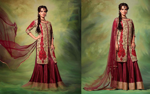 dia mirza dress collection