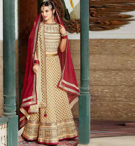 bridal lehenga choli with price