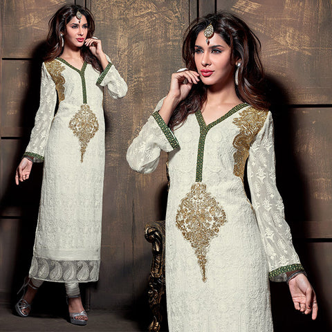 2106 MAISHA PARTY WEAR SALWAR SUIT FOR PARTIES