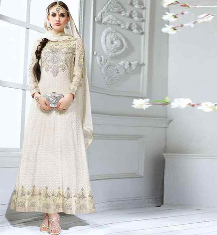 new anarkali dress online shopping in indian