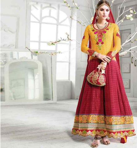 Designer Dresses Suitable for the Upcoming Eid Festival