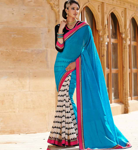 Bhagalpuri silk casual sari vdsim32005 with price